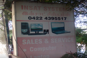 insat systems
