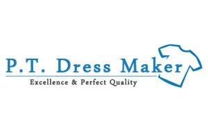 P.T. Dress Maker