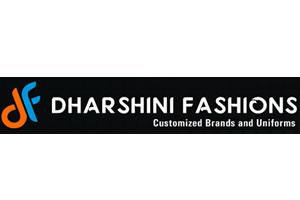 Dharshini Fashions