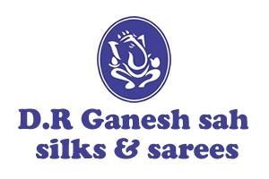 D.R Ganesh sah silks & sarees