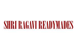 Shri Ragavi Readymades Saravanampatty