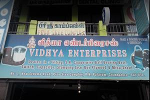 Vidhya Enterprises