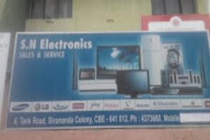 SN Electronics