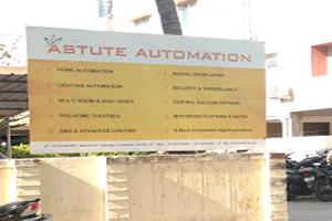 Astute Automation