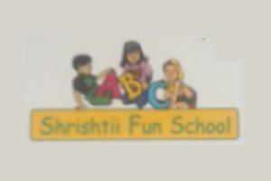 Shrishtii Fun School