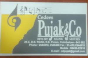Pujak & Co