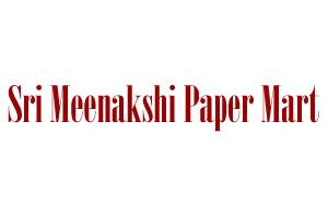Sri Meenakshi Paper Mart