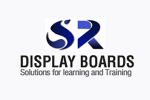 S.R Display Boards