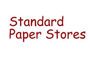 Standard Paper Stores Gandhipuram