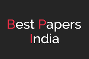 Best Papers India