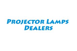 Projector Lamps Dealers