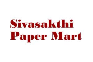 Sivasakthi Paper Mart