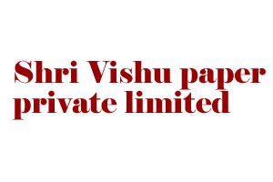 Shri Vishu paper private limited Vadavalli