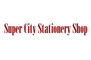 Super City Stationery Shop
