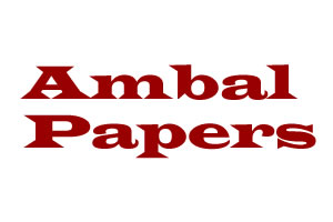 Ambal Papers