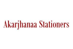 Akarjhanaa Stationers