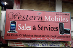 Western Mobiles