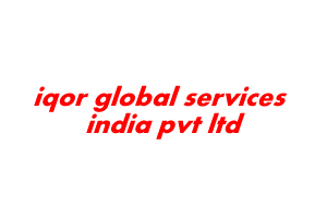 iqor global services india pvt ltd.,