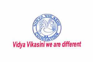 VIDYA VIKASINI INSTITUTIONS SCHOOL