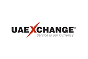 UAE Exchange Next to Bank of Baroda