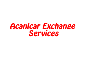 Acanicar Exchange Services