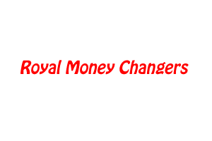 Royal Money Changers