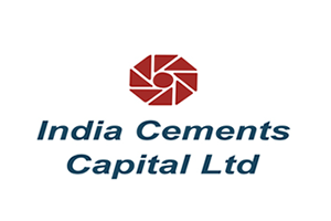 India Cements Capital Ltd R.S. Puram