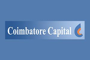 Coimbatore Captial