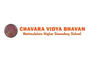Chavara Vidya Bhavan Matriculation Higher Secondary School