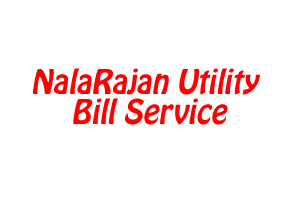NalaRajan Utility Bill Service