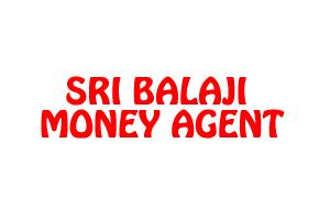 SRI BALAJI MONEY AGENT