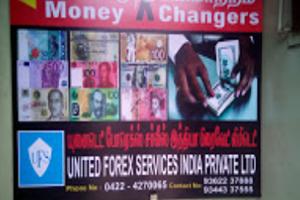 United Forex Services India Private Ltd