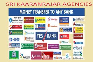 SRI KAARANARAJAR AGENCIES MONEY TRANSFER SERVICE