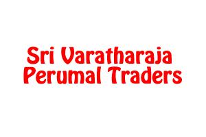 Sri Varatharaja Perumal Traders