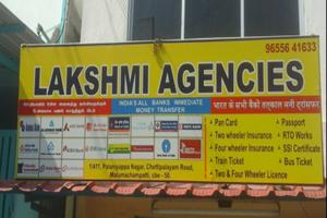 Lakshmi Agencies