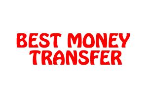 BEST MONEY TRANSFER