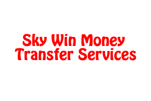 Sky Win Money Transfer Services