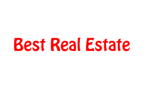 Best Real Estate