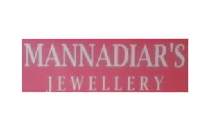 Mannadiars Jewellery