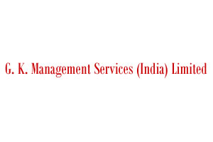 G. K. Management Services (India) Limited