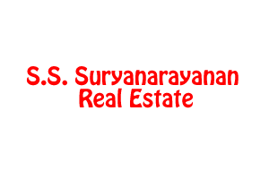S.S. Suryanarayanan Real Estate