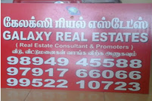 Galaxy real estates