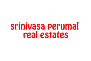 srinivasa perumal real estates