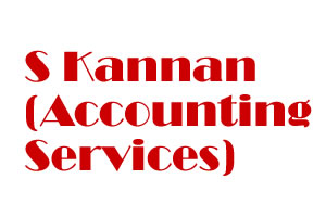 S Kannan (Accounting Services)
