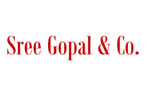 Sree Gopal & Co.