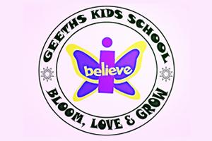 Geeths Kids School