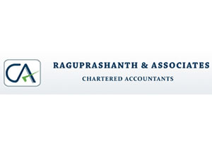 Raguprashanth and associates