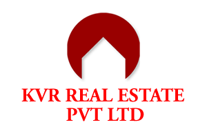 KVR REAL ESTATE PVT LTD