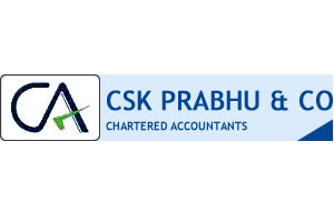 CSK PRABHU & CO