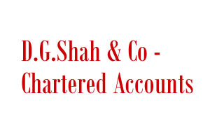 D.G.Shah & Co - Chartered Accounts